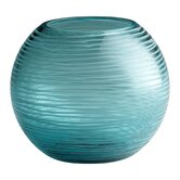 Round Libra Vase