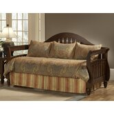 Elite Ambrose Falls 5 Piece Twin Daybed Set