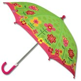 Stephen Joseph Hand Held Rain Umbrellas