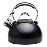 Gourmet Essentials 2-qt. Curling Tea Kettle