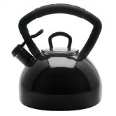 Gourmet Essentials 2.25-qt. Soft Grip Whistling Tea Kettle