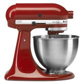 4.5 Quart Ultra Power Stand Mixer