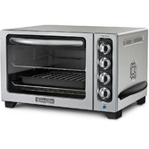 12&quot; Convection Bake Countertop Oven