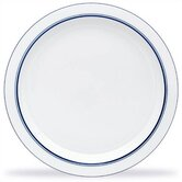 Bistro Christianshavn Blue 10.25&quot; Dinner Plate