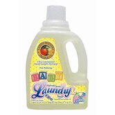 Earth Friendly 50 oz. Baby Laundry Soap