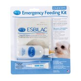 Esbilac Emergency Feeding Kit for Puppies (0.75 oz.)