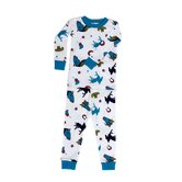 Wild Stallion Boys Organic Cotton Pajama