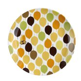 Dinnerware Little Hoot Salad Plate (Set of 4)