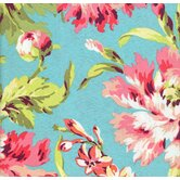 Lucy Victoria Full Nursery Fabric - Floral