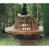 Glenham Circular Tree Bench