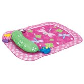 Baby Girl Playmat