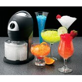 Automatic Ice Crusher (Stainless Steel)