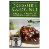 Pressure Cooking Cook Book