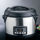 8.5-qt. Pressure Cooker