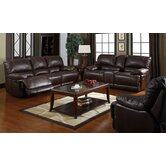 Leather Living Room Sets