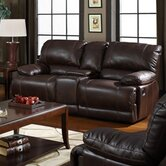 r Rigley Reclining Loveseat
