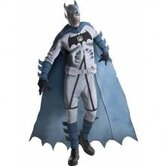 Deluxe Zombie Batman Adult Costume