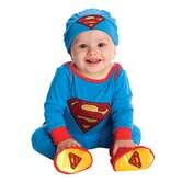 Superman One Piece Costume