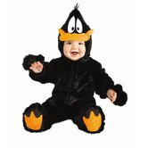 Looney Tunes Daffy Duck Child Costume