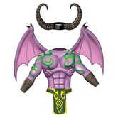 World of Warcraft Illidan Costume