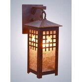 San Marcos Outdoor Hanging Wall Lantern
