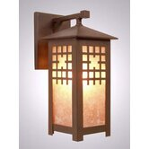 San Marcos Outdoor Wall Lantern