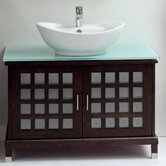 Madrid Single Bathroom Vanity Set