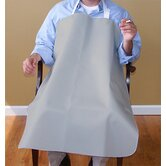 Deluxe Smokers Apron in Grey