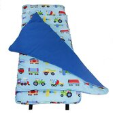 Olive Kids Trains, Planes & Trucks Nap Mat