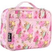 Fairies Lunch Box