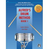 Drum Method, Book 1 The Most Comprehensive Beginning Snare Drum Method Ever!