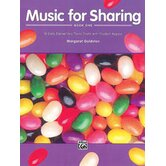 Music for Sharing, Book 1
