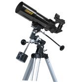 Coleman Telescopes