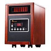 1500W Elite Series Infrared Heater with Humidifier and Oscillation Fan