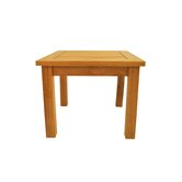 Bahama 20&quot; Square Mini Table