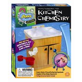 Kitchen Chemistry Kit