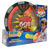 Poof Boom Battle Shield