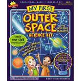 Scientific Explorer My First Outer Space Kit