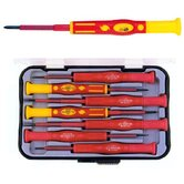 7 Piece Insulated Precision Screwdriver Set