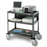 Pixmobile Advance Equipment Table