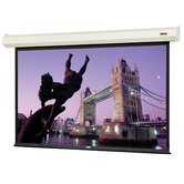 "Cosmopolitan Electrol HC Matte White Projection Screen - 105"" x 140"" Video Format"