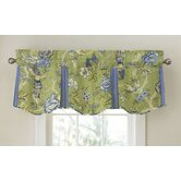 Casablanca Lined Window Valance