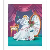 Cinderella  My Perfect Wedding Wall Art