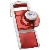 Smart Guard Slicer in Red