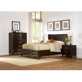 Brookside Storage Bedroom Collection