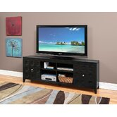 Crescent 79&quot; TV Stand