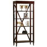 Metropolis Tall Etagere
