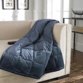 Thinsulate Albany Micromink Blanket in Blue