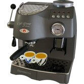 Cafe Roma Deluxe Espresso / Coffee Machine