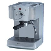 Cafe Minuetto Espresso Coffee Machine